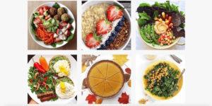 Whole Foods Screenshot-Visual Storytelling
