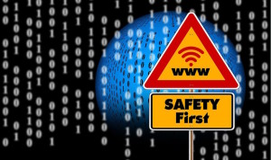 Safety First-Strixus E-Commerce Business