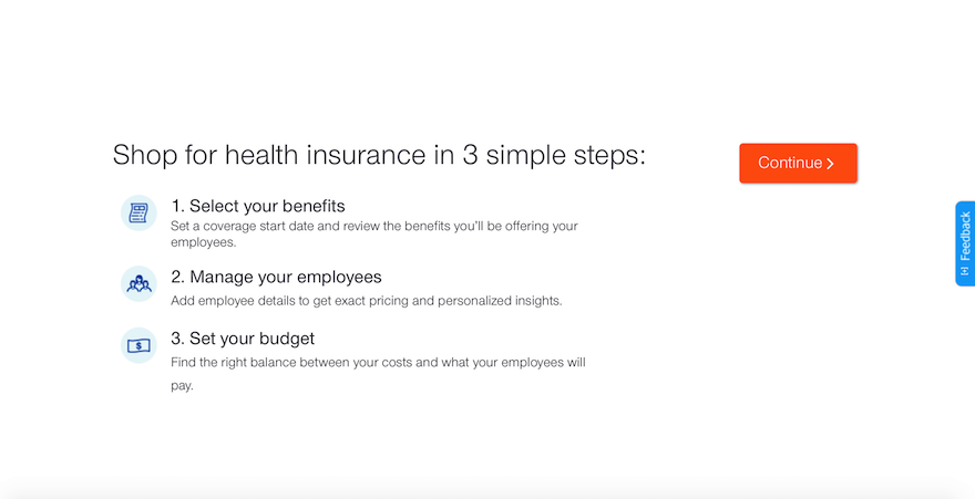3 Simple Steps-United Healthcare