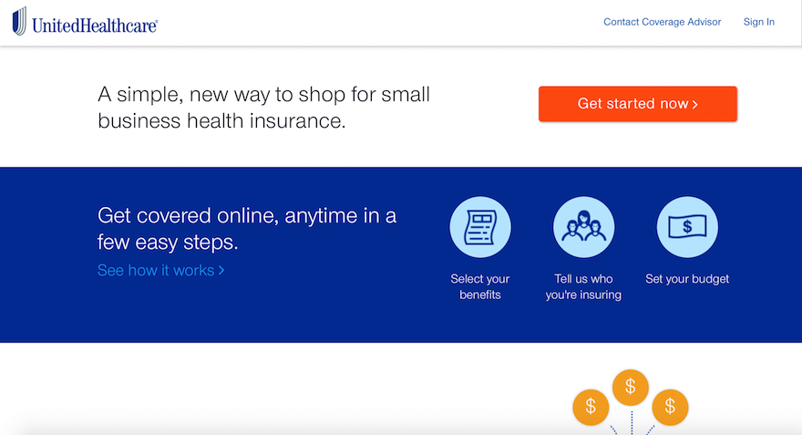 United Healthcare Is the Easy Choice for Small Businesses