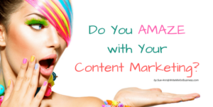 How to Amaze with Resource-Rich Content Marketing