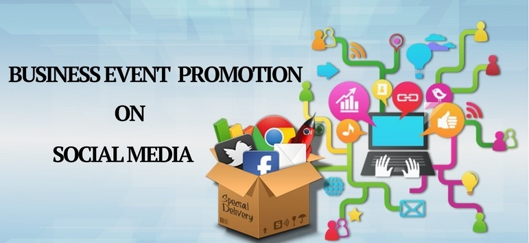 10 Quick Tips for Your Business Event Promotion on Social Media