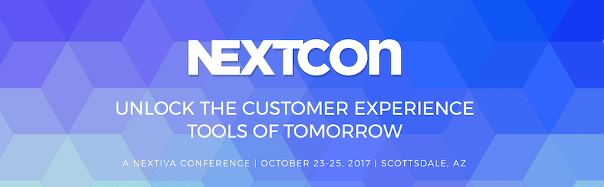 How NextCon17 Can Help You Boost Customer Experience