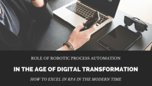 RPA in Financial Services