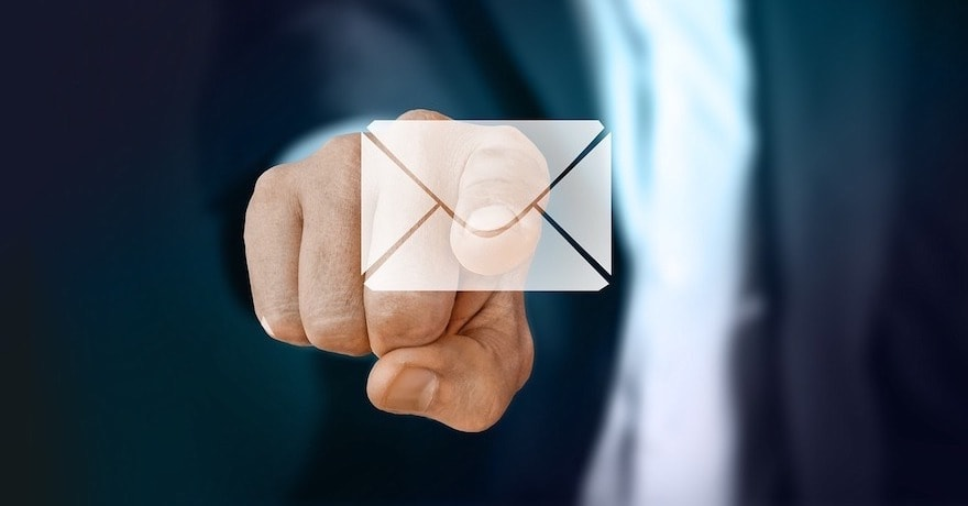 How to Turn Order Confirmation Emails into a Sales Machine