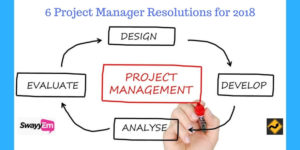6 Project Manager Resolutions for 2018