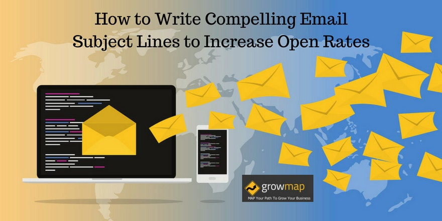 How to Write Compelling Email Subject Lines to Increase Open Rates